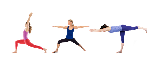 Yoni Yoga Sequence