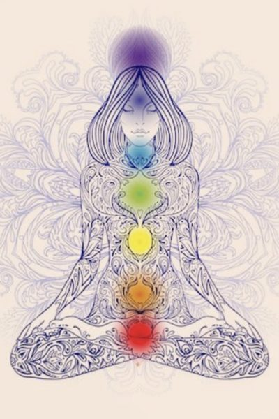 It's chakra time! Why you need to keep them balanced